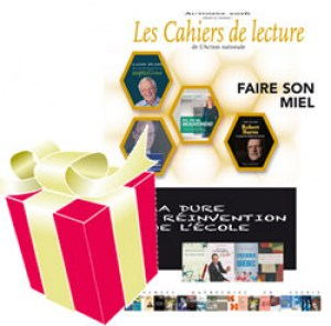 cadeauCAHIERS